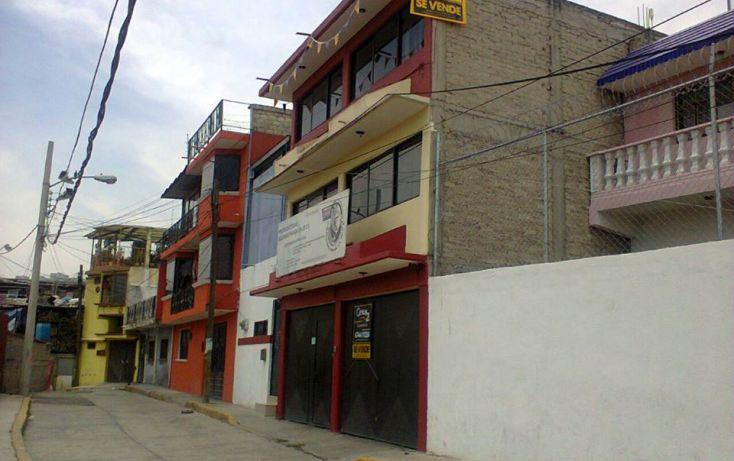 Foto de oficina en venta en 1 cda júarez, san andrés atenco, tlalnepantla de baz, estado de méxico, 1850934 no 02