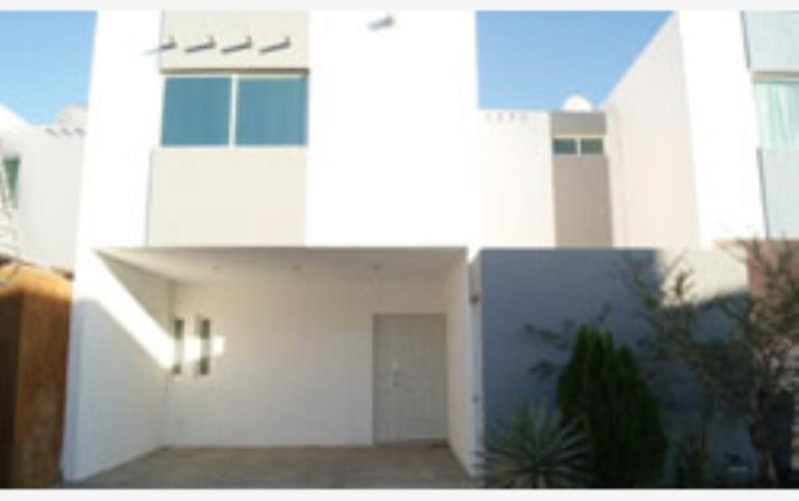 Foto de casa en venta en  1, celeste, los cabos, baja california sur, 758325 No. 01
