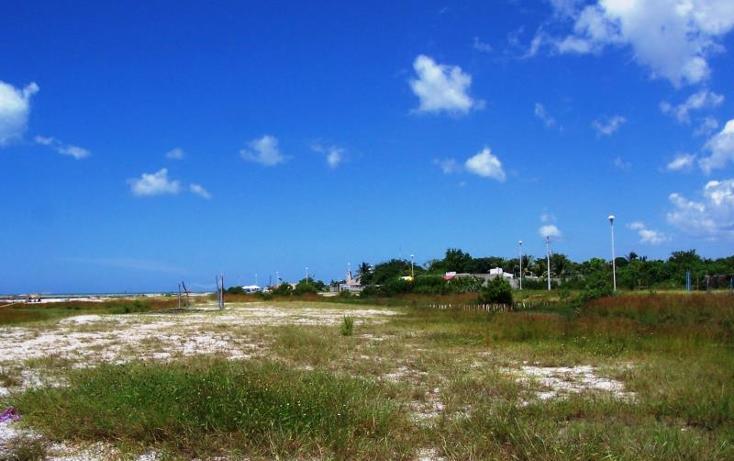 Foto de terreno habitacional en venta en  1, celestun, celest?n, yucat?n, 894001 No. 08