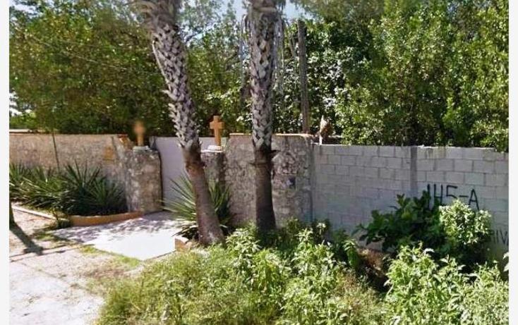Foto de terreno habitacional en venta en  1, celestun, celest?n, yucat?n, 894001 No. 09