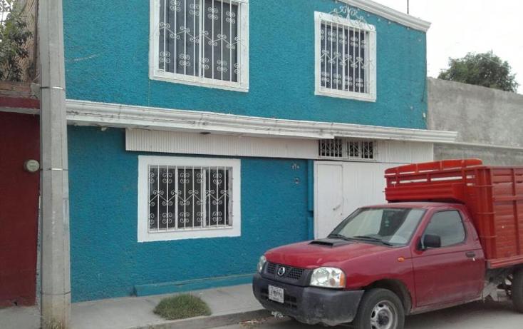 Foto de casa en venta en  1, centauro del norte, durango, durango, 1451533 No. 06