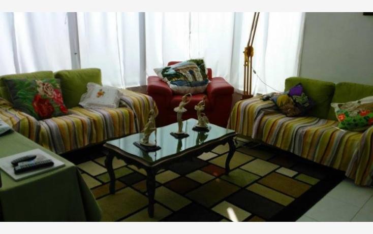 Foto de casa en venta en  1, centro (área 2), cuauhtémoc, distrito federal, 840561 No. 06