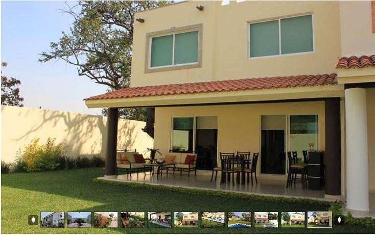 Foto de casa en venta en jiutepec 1, centro jiutepec, jiutepec, morelos, 562569 No. 01