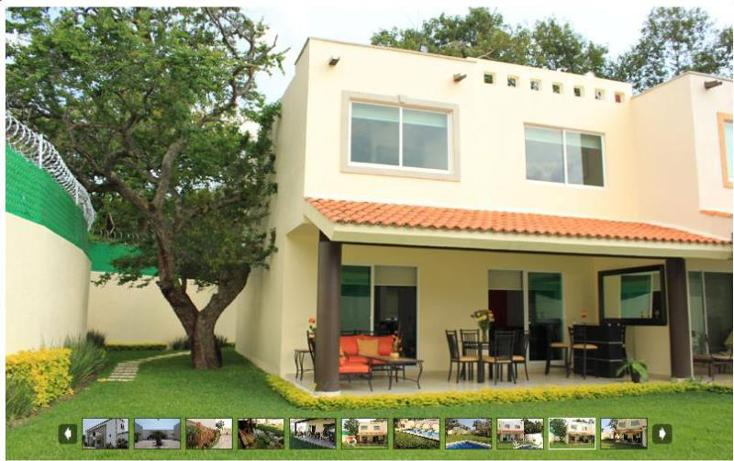 Foto de casa en venta en jiutepec 1, centro jiutepec, jiutepec, morelos, 562569 No. 02