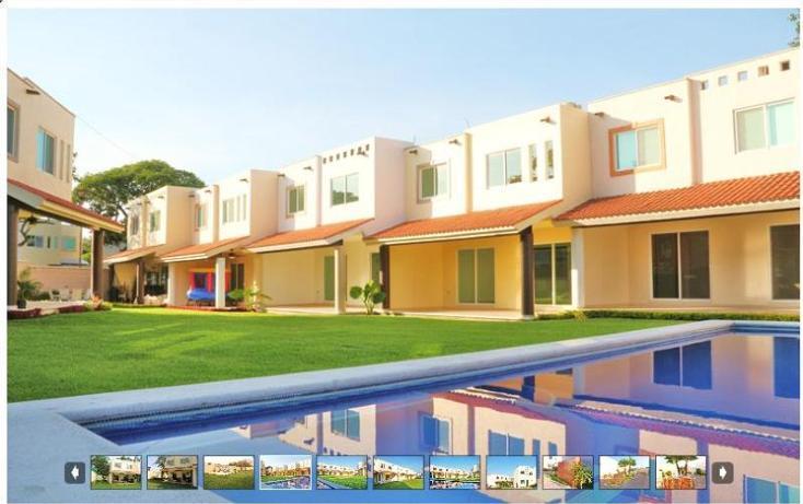 Foto de casa en venta en jiutepec 1, centro jiutepec, jiutepec, morelos, 562569 No. 04