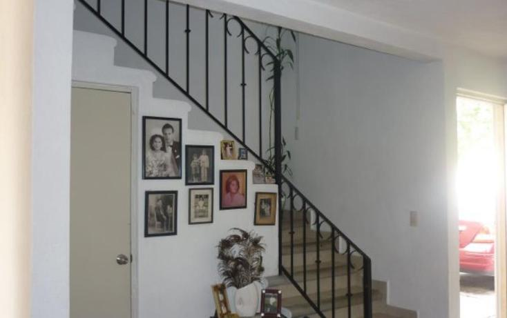 Foto de casa en venta en  1, centro jiutepec, jiutepec, morelos, 606530 No. 06