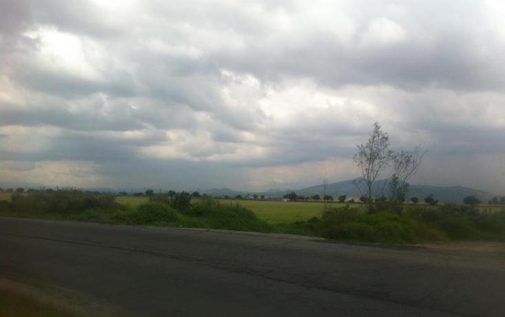 Foto de terreno habitacional en venta en  1, centro, mixquiahuala de juárez, hidalgo, 1823734 No. 02