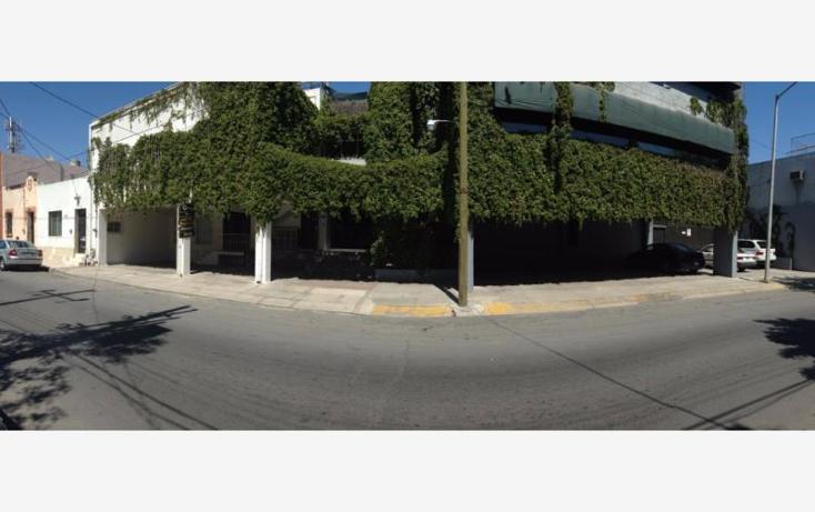 Foto de edificio en venta en  1, centro, monterrey, nuevo le?n, 1643280 No. 01