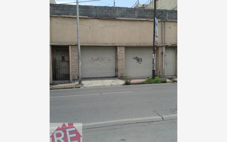 Foto de local en renta en  1, centro, monterrey, nuevo león, 1982290 No. 01