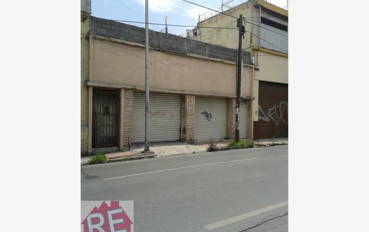 Foto de local en renta en  1, centro, monterrey, nuevo león, 1982290 No. 02