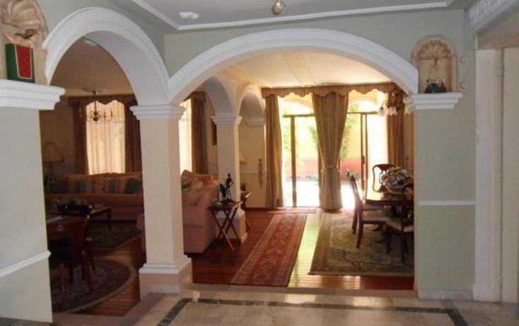 Foto de casa en venta en  1, centro, querétaro, querétaro, 394788 No. 04