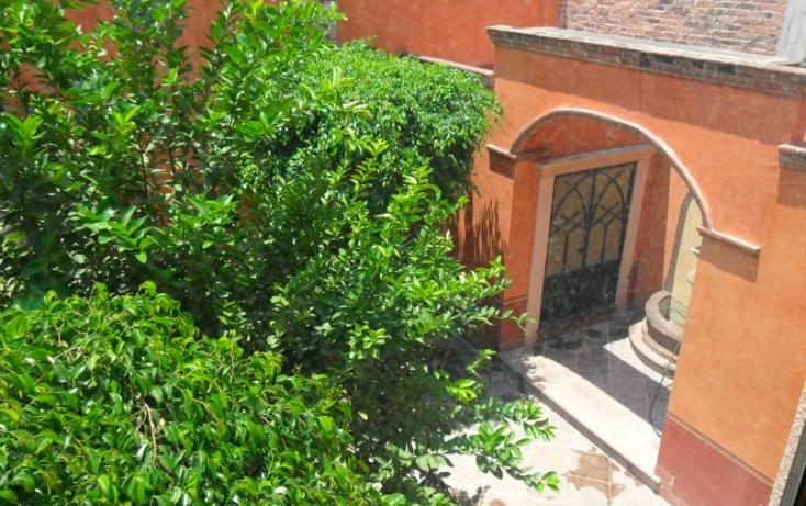 Foto de casa en venta en  1, centro, querétaro, querétaro, 394788 No. 09