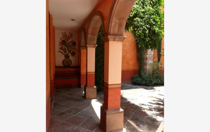 Foto de casa en venta en  1, centro, querétaro, querétaro, 394788 No. 10