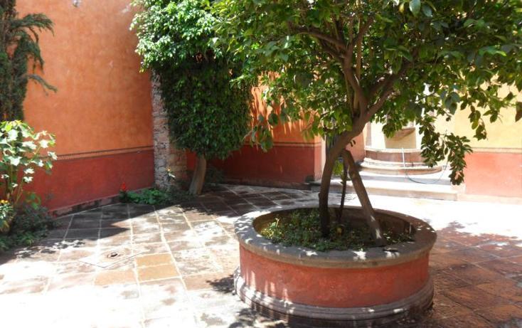 Foto de casa en venta en  1, centro, querétaro, querétaro, 394788 No. 15