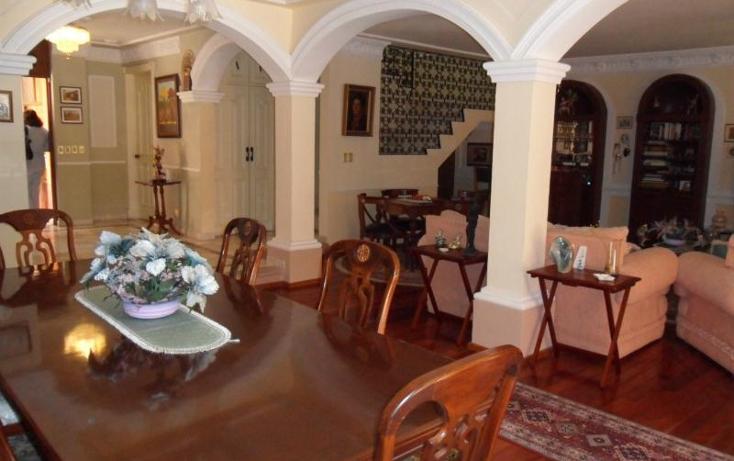 Foto de casa en venta en  1, centro, querétaro, querétaro, 394788 No. 16