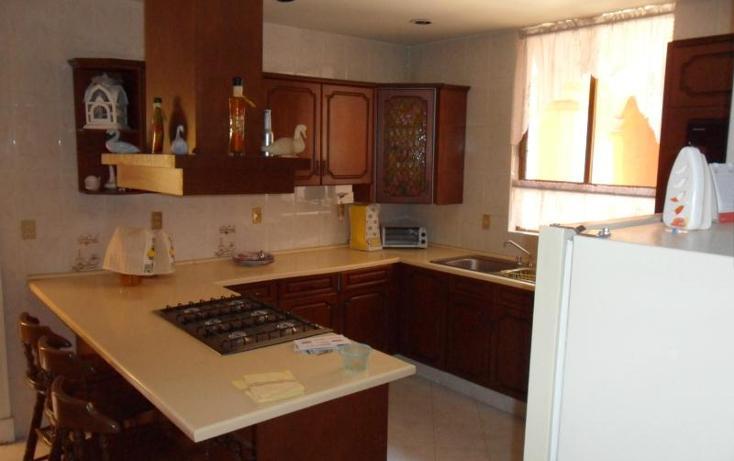 Foto de casa en venta en  1, centro, querétaro, querétaro, 394788 No. 19