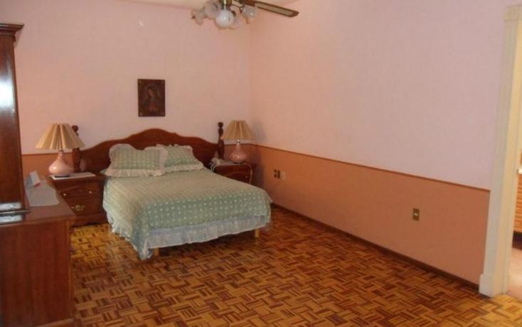 Foto de casa en venta en  1, centro, querétaro, querétaro, 394788 No. 22
