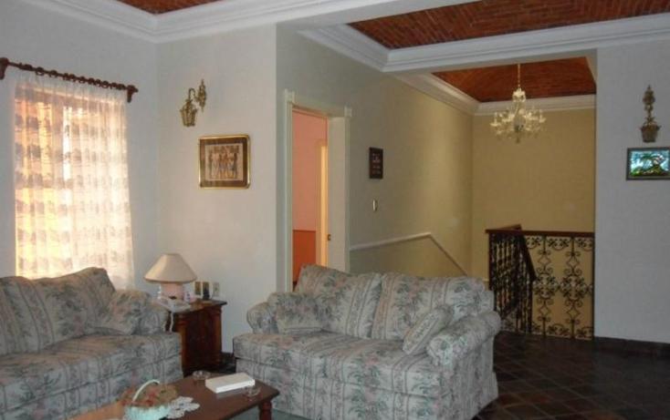 Foto de casa en venta en  1, centro, querétaro, querétaro, 394788 No. 23