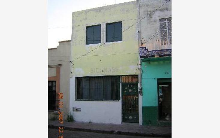 Foto de local en venta en  1, centro, querétaro, querétaro, 399862 No. 04