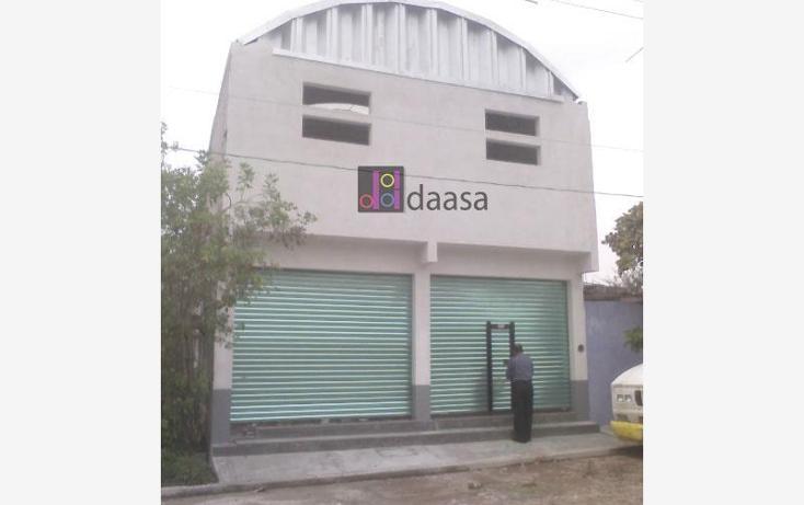 Foto de bodega en venta en  1, centro, querétaro, querétaro, 426507 No. 02