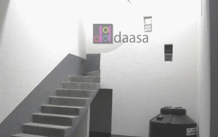 Foto de bodega en venta en  1, centro, querétaro, querétaro, 426507 No. 03
