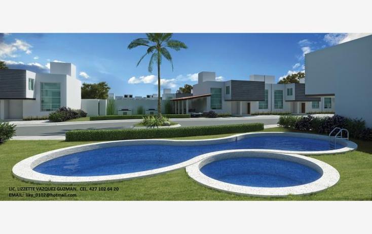 Foto de casa en venta en  1, centro, san juan del río, querétaro, 491089 No. 01