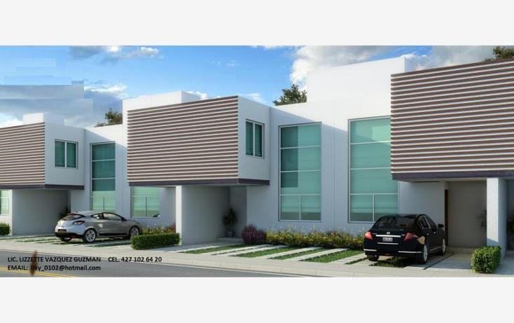 Foto de casa en venta en  1, centro, san juan del río, querétaro, 491089 No. 02