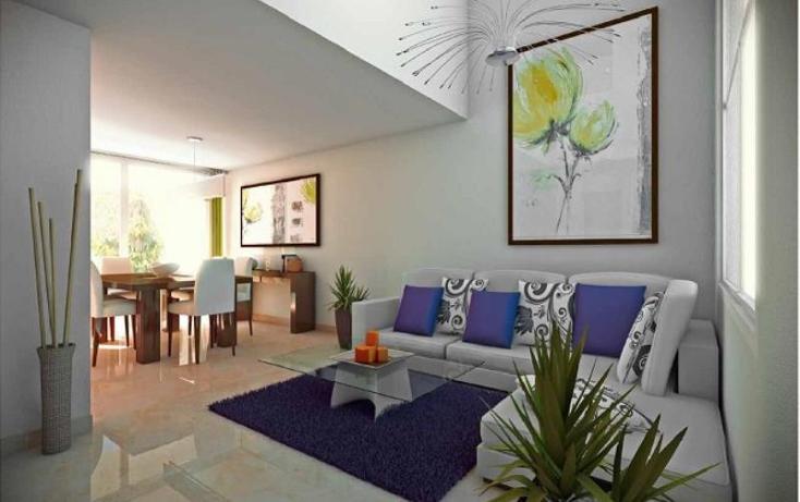Foto de casa en venta en  1, centro, san juan del río, querétaro, 491089 No. 03