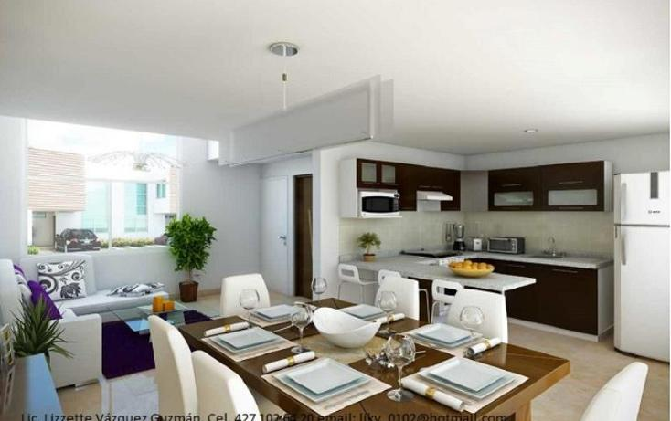 Foto de casa en venta en  1, centro, san juan del río, querétaro, 491089 No. 04