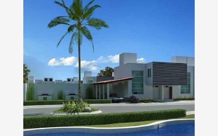 Foto de casa en venta en  1, centro, san juan del río, querétaro, 491089 No. 07
