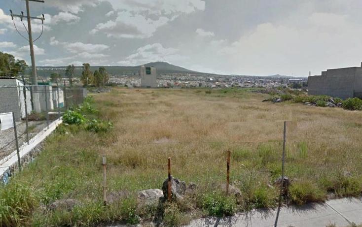 Foto de terreno comercial en venta en  1, centro sur, quer?taro, quer?taro, 1433927 No. 02