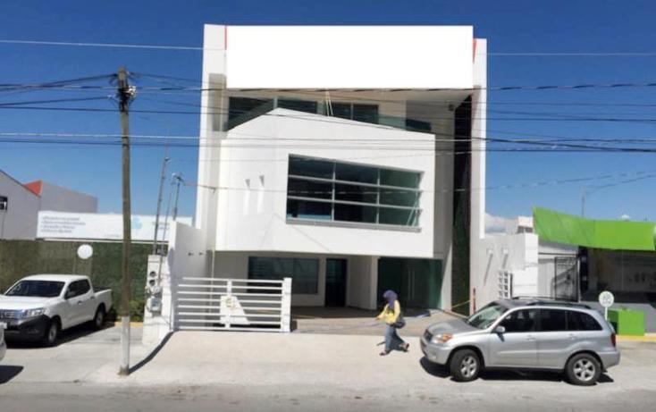 Foto de edificio en renta en  1, centro sur, querétaro, querétaro, 1479733 No. 01