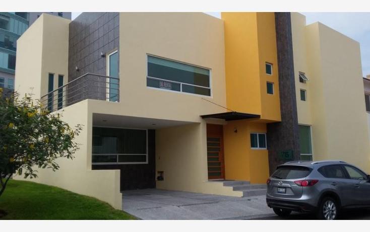 Foto de casa en venta en  1, centro sur, querétaro, querétaro, 1569630 No. 01
