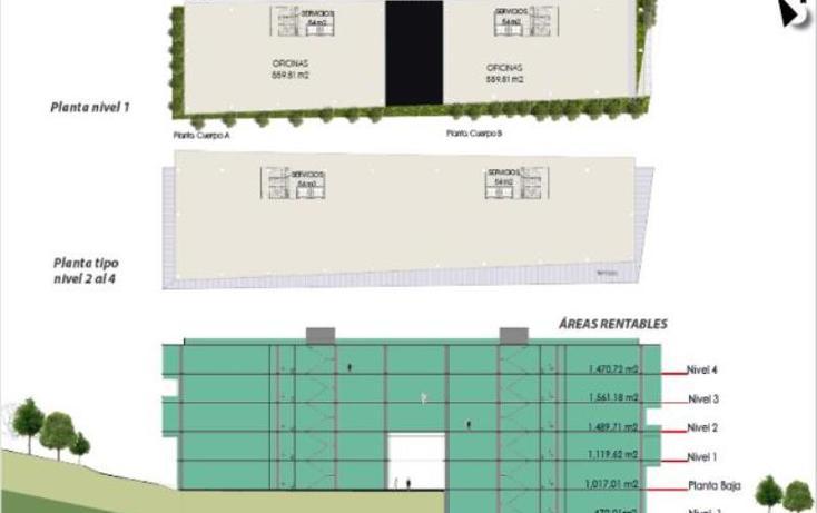 Foto de oficina en renta en  1, centro sur, querétaro, querétaro, 1607948 No. 04