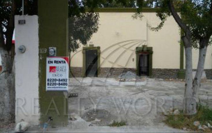 Foto de local en renta en 1, centro villa de garcia casco, garcía, nuevo león, 1789329 no 01