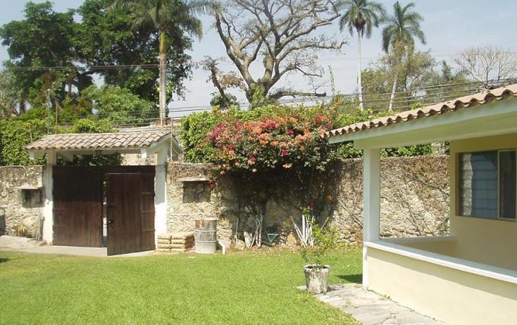 Foto de casa en venta en  1, centro, xochitepec, morelos, 1629292 No. 04
