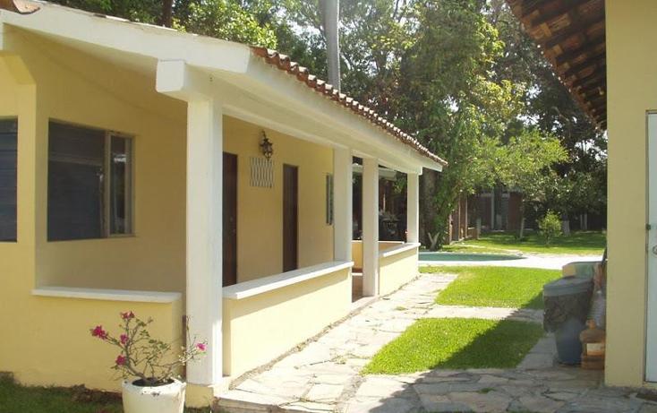 Foto de casa en venta en  1, centro, xochitepec, morelos, 1629292 No. 05