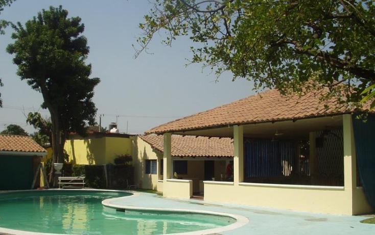 Foto de casa en venta en  1, centro, xochitepec, morelos, 1629292 No. 06