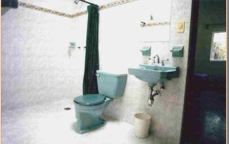 Foto de casa en venta en  1, centro, xochitepec, morelos, 1629292 No. 09