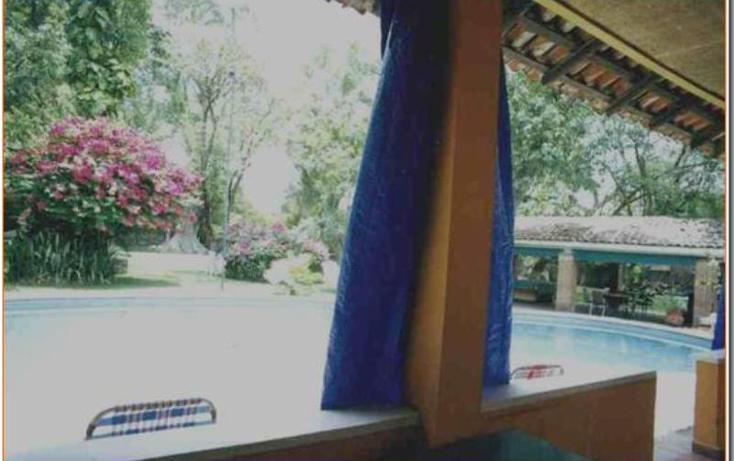 Foto de casa en venta en  1, centro, xochitepec, morelos, 1629292 No. 12