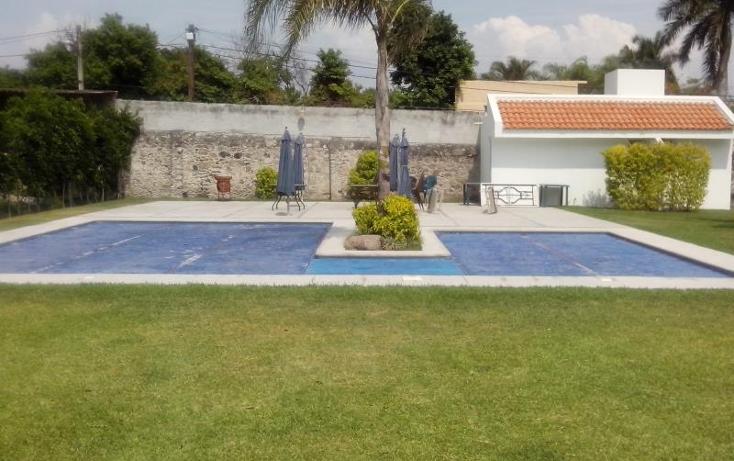 Foto de rancho en venta en  1, centro, xochitepec, morelos, 457178 No. 01