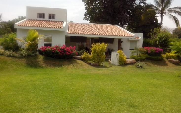 Foto de rancho en venta en  1, centro, xochitepec, morelos, 457178 No. 03