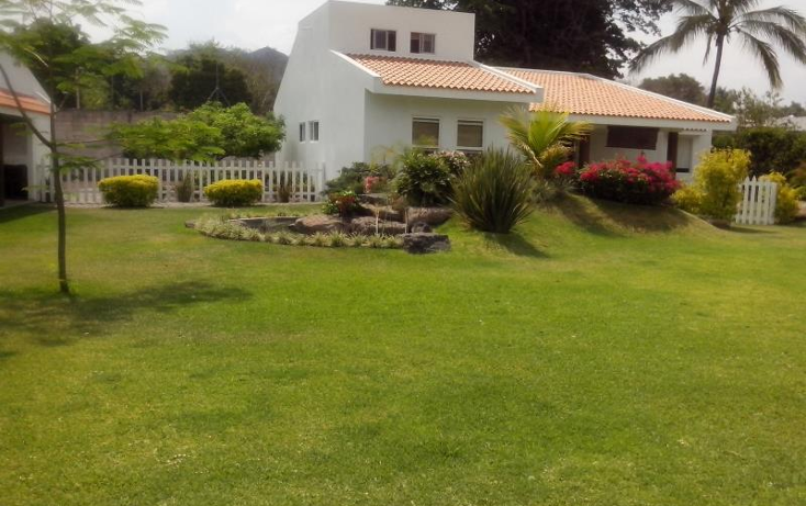 Foto de rancho en venta en  1, centro, xochitepec, morelos, 457178 No. 04