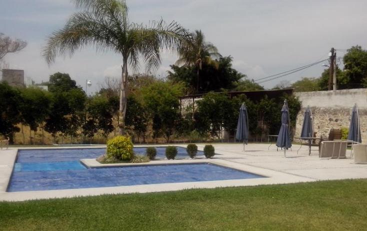 Foto de rancho en venta en  1, centro, xochitepec, morelos, 457178 No. 05
