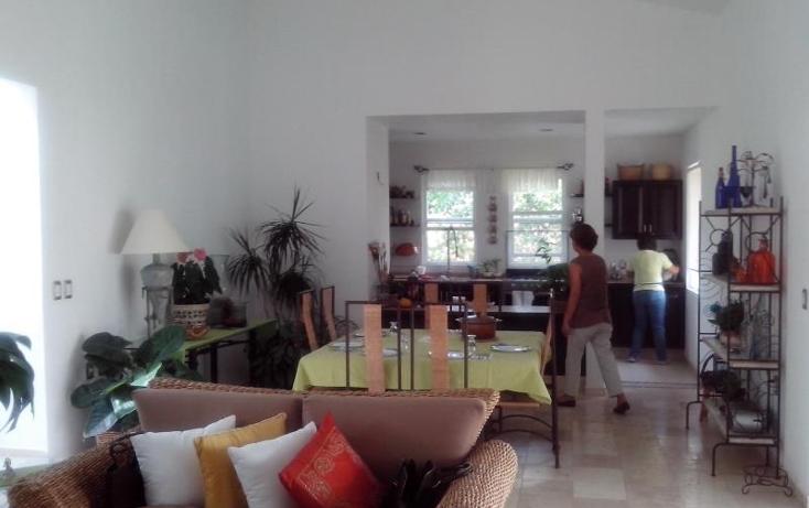 Foto de rancho en venta en  1, centro, xochitepec, morelos, 457178 No. 06