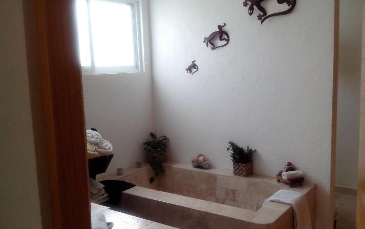 Foto de rancho en venta en  1, centro, xochitepec, morelos, 457178 No. 09