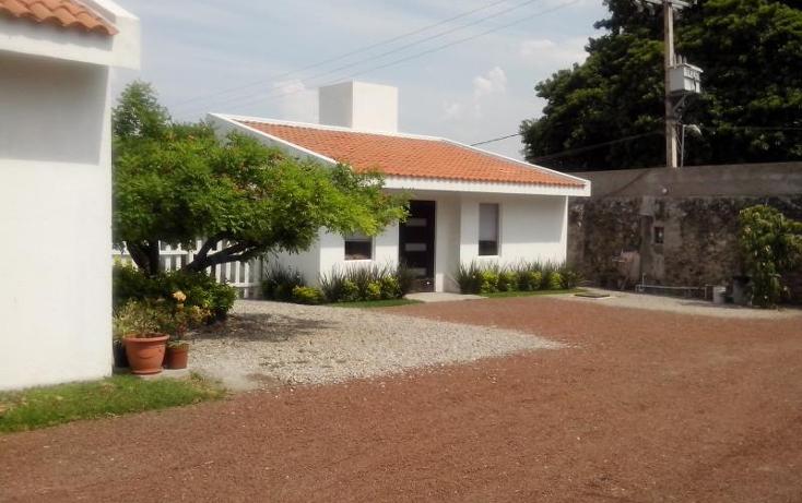 Foto de rancho en venta en  1, centro, xochitepec, morelos, 457178 No. 11