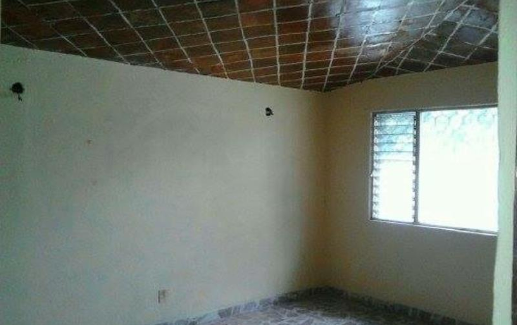Foto de casa en venta en  1, centro, yautepec, morelos, 1461685 No. 04