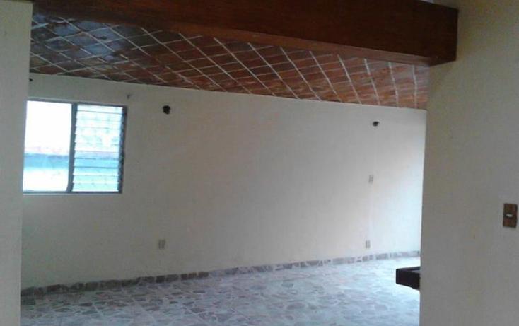 Foto de casa en venta en  1, centro, yautepec, morelos, 1461685 No. 05