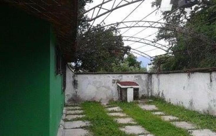Foto de casa en venta en  1, centro, yautepec, morelos, 1461685 No. 06
